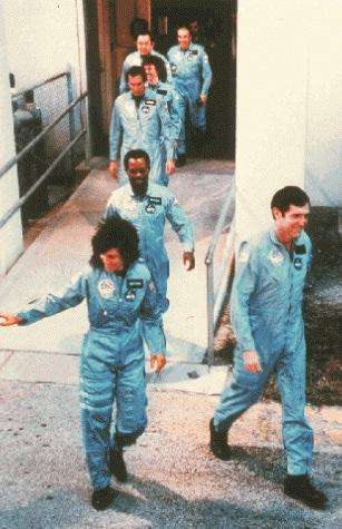 Last-known-photos-Challenger-Crew