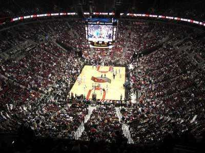 paul-allen-rose-garden-arena-in-portland-oregon